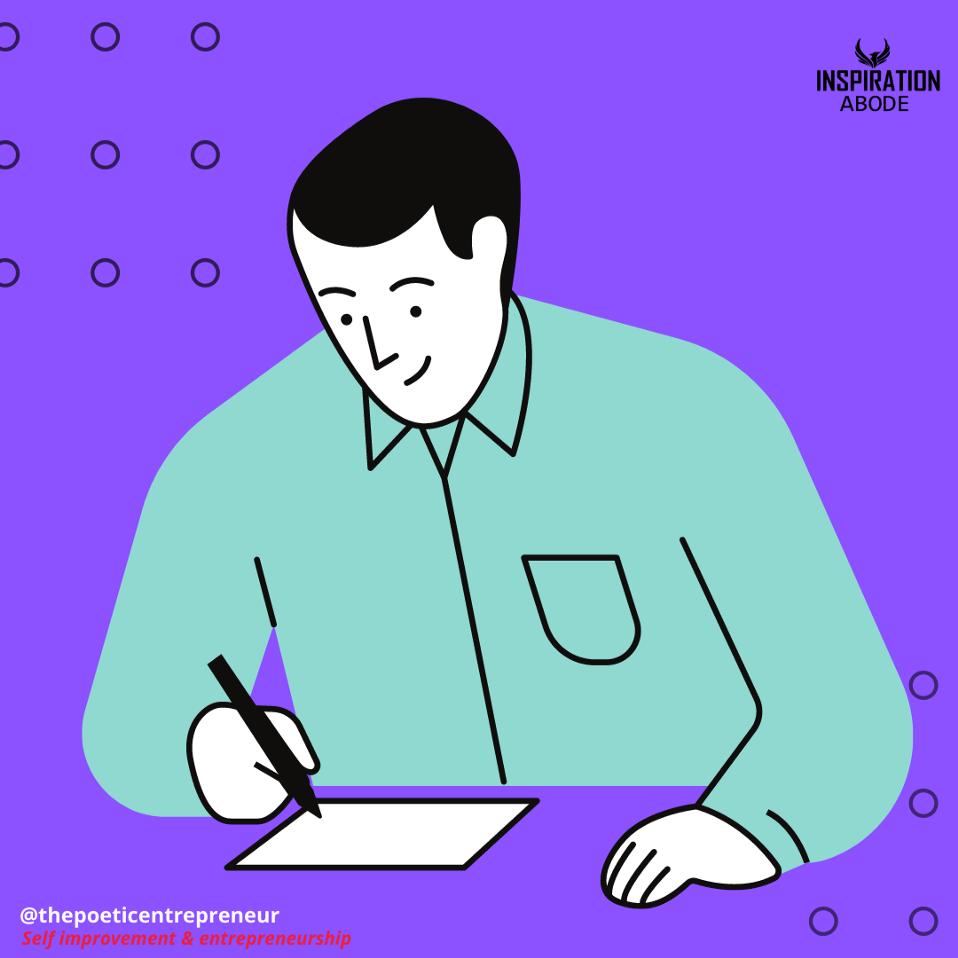 write daily to improve memory