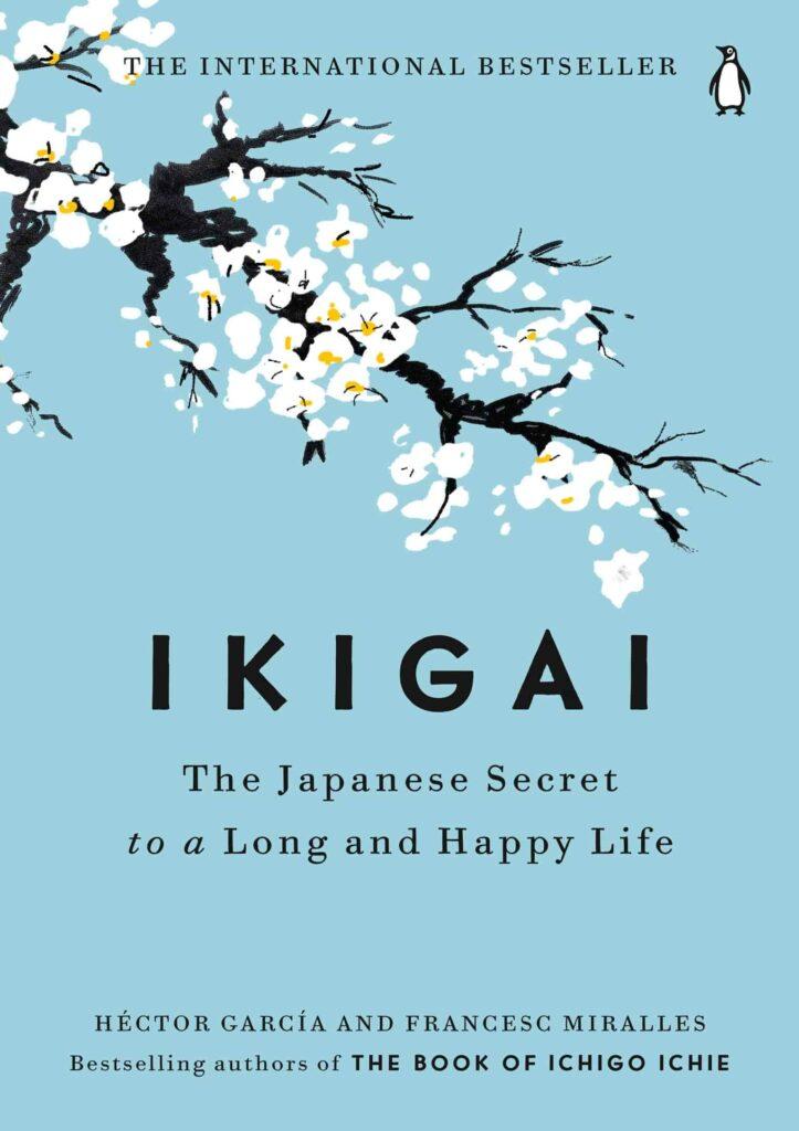 ikigai book buy