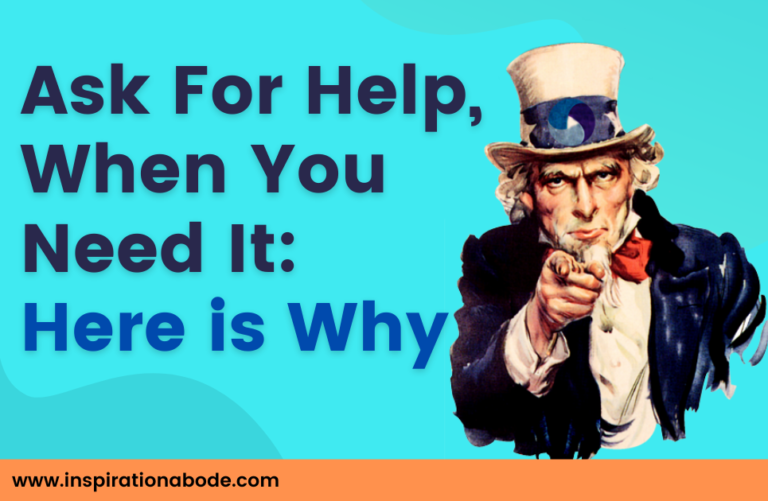 Asking for Help: The Right Way ( Explained )