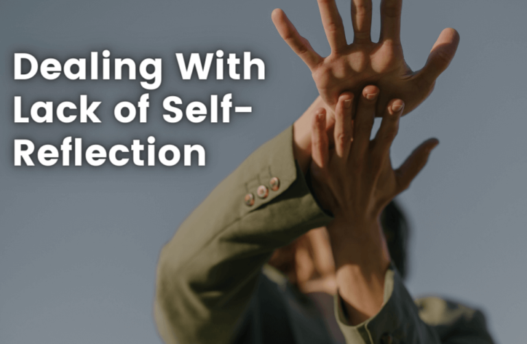 How Lack of Self-Reflection is suffering from success