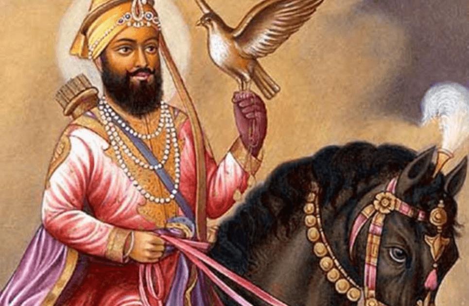 Guru Gobind Singh Teachings