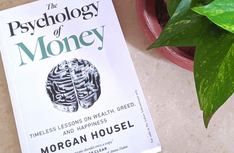 The Psychology Of Money Book Review