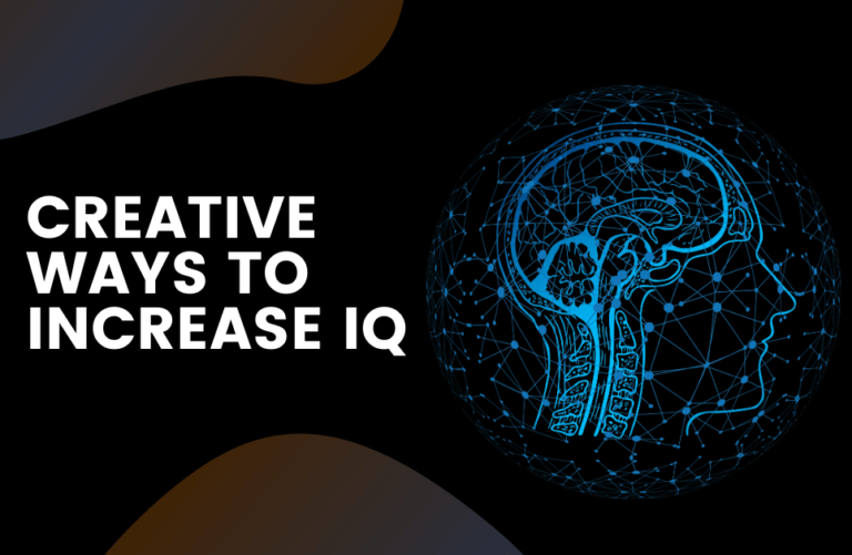 18 Creative ways to train your Brain which increases IQ